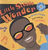 Little Stevie Wonder by Quincy Troupe (2005-04-04)