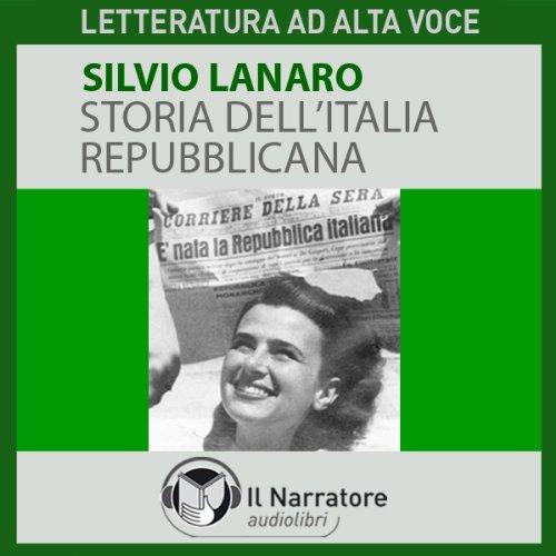 Storia dell'Italia repubblicana  Audiolibri