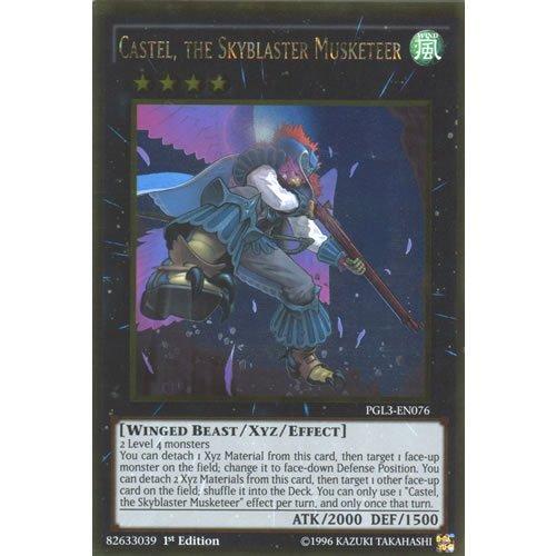 yugioh-pgl3-en076-1st-ed-castel-the-skyblaster-musketeer-gold-rare-card-premium-gold-3-by-deckbooste
