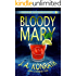 """Bloody Mary - A Thriller (Jacqueline """"Jack"""" Daniels Mysteries Book 2) (English Edition)"""