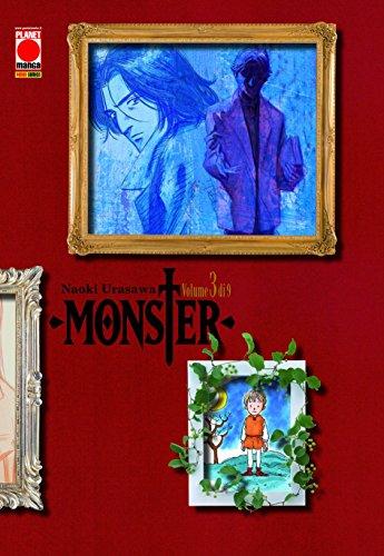 Monster Deluxe Seconda Ristampa 3