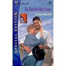 The Rancher Next Door (Special Edition, 1358)