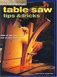 Cutting Edge Table Saw Tips and Tricks