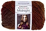 Red Heart Boutique Midnight Yarn-Harvest...