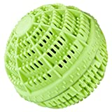 Xavax Ball (80boules Minéral laver, allergikerfreundlich, Power Pearls) Vert