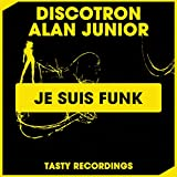 Je Suis Funk (Radio Mix)