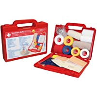 WUNDmed Bandagen-Koffer Sportfixierbänder und selbsthaftende Bandagen preisvergleich bei billige-tabletten.eu