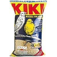 Kiki Mixtura Canarios sin Avena 5 kg