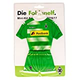 Borussia Mönchengladbach - Maxi Trikot mit Saugnapf - Event 2016-2017 - 24 cm X 17 cm