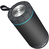 Best Altavoces portátiles Bluetooth - Altavoz Bluetooth Portatil, COMISO Ture Wireless Estéreo 12W Review