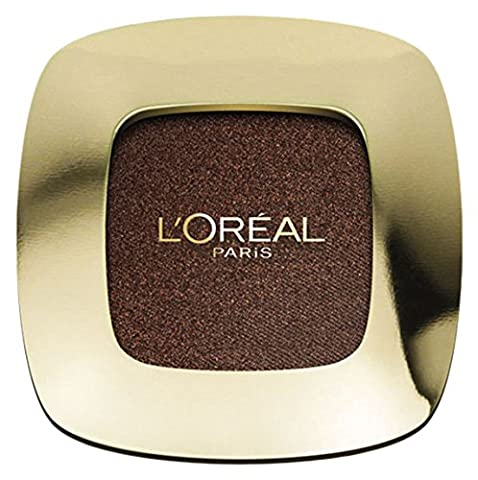 offer L'Oreal Paris Color Riche Mono Eyeshadow - 208 Chocolate