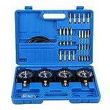 Samger Set di Strumenti per Carburatore Sincronizzatore Carburatore Set di Strumenti Gs Kz 550 650 750