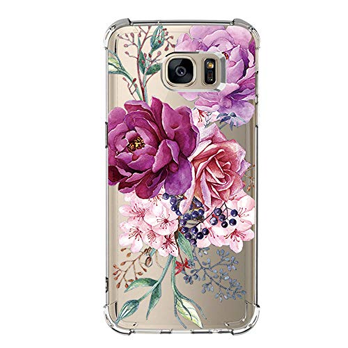 Funda Silicona Antigolpes tpu Case Samsung Galaxy S7 Edge To Reduce Body Weight And Prolong Life