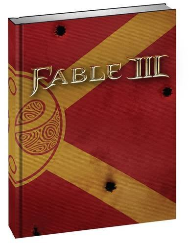 Fable III Limited Edition - Fable Video-spiel