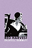 Red Harvest (English Edition)