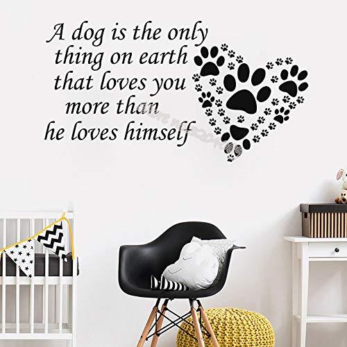 zqyjhkou Un Perro es la única Cosa en la Tierra Que lo...