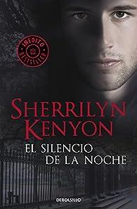 El silencio de la noche par Sherrilyn Kenyon