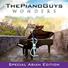 Wonders [Special Asian Edition] [2Cd]