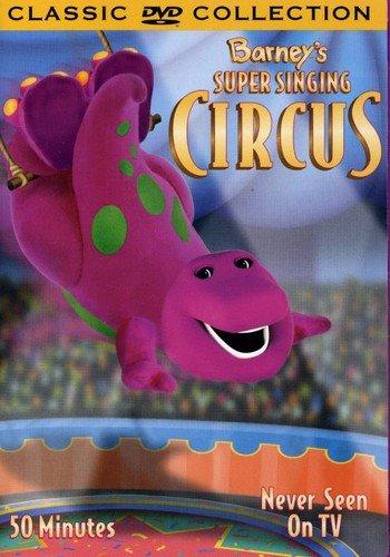 Super Singing Circus [Edizione: Stati Uniti]