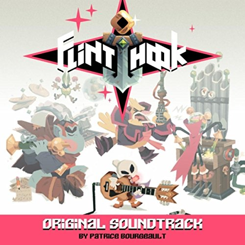 Flinthook (Original Soundtrack)
