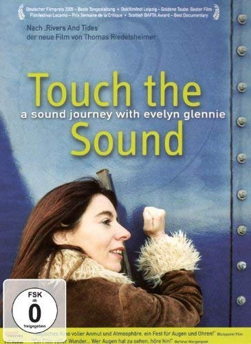 Evelyn Glennie - Touch The Sound [UK Import]