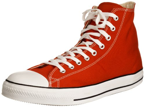 Star Season Hi Converse red Chuck Taylor Rot All Sneaker qwPWftp