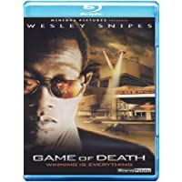 Game of death - Winning is everything