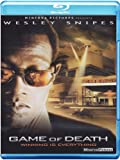 Game of death - Winning is everything [Blu-ray] [IT Import]