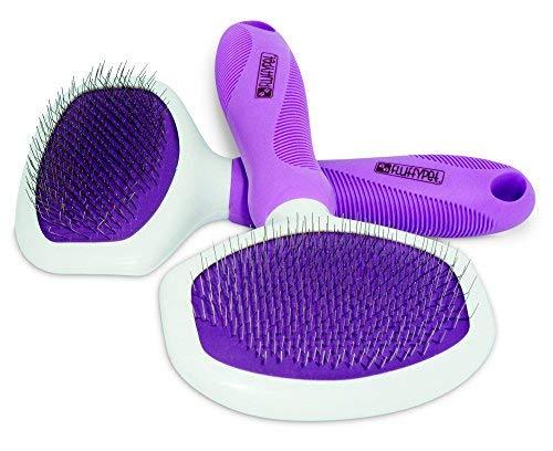 Piel Cuidado Cepillo | fluffypet | Soft Cepillo Cepillo