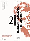 Proposta didàctica Llengua Catalana i Literatura 2 Batxillerat (2016)