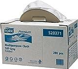 Premium Reinigungstücher 520, 42 x 38 cm, 280 Stück in der Box
