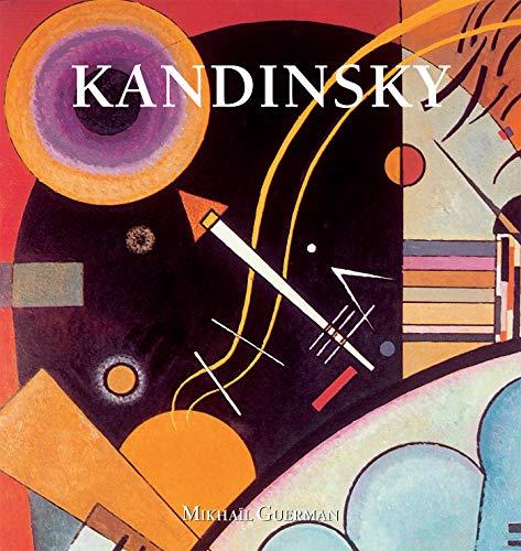Wassily Kandinsky (Spanish Edition) -