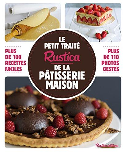 Petit traité de pâtisserie par Martine Soliman-Spy