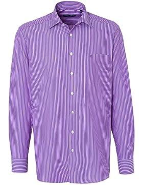CASAMODA FRESHIRT Herren Businesshemd auch große Größen 100% Baumwolle