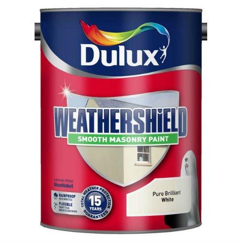 dulux-vernice-per-muratura-weathershield-smooth-pure-brilliant-white-5l