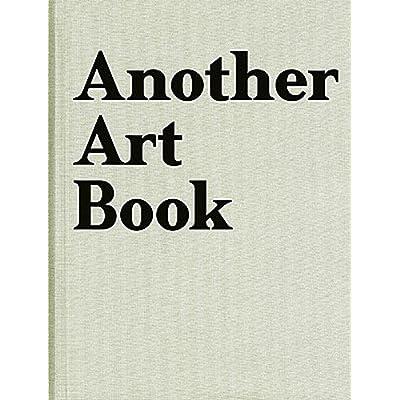 Another art book /anglais