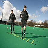 Precision Training 4 Metre Adjustable Speed Agility Ladder - Best Reviews Guide