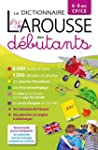 Larousse dictionnaire des d�butants 6...
