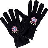 FCB Handschuhe Logo Kids, 5