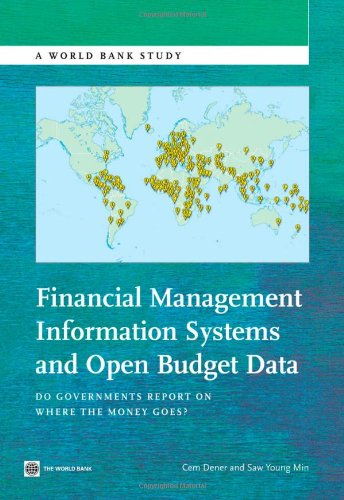 Financial Management Information Systems and Open Budget Data (World Bank Study) -