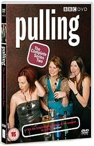 Pulling: Series 2 [DVD]
