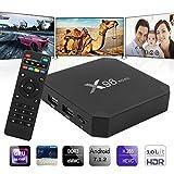 Smart Tv Box,NBKMC X96mini Android 7.1 OS Tv Box 2G RAM 16G...