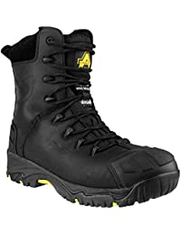 Amblers Steel FS999 Mens Safety Work Boots
