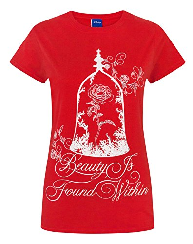 disney-beauty-and-the-beast-enchanted-rose-womens-t-shirt-s