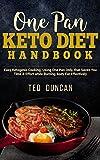 Best Efforts - One Pan Keto Diet Handbook: Easy Ketogenic Cooking Review