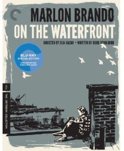 Preisvergleich Produktbild Criterion Collection: On the Waterfront [Blu-ray]
