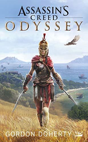 Assassin's Creed: Odyssey par Gordon Doherty