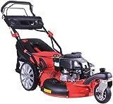 95364 Big Wheeler Trike 565 BS 565 BS Benzin Rasenmäher