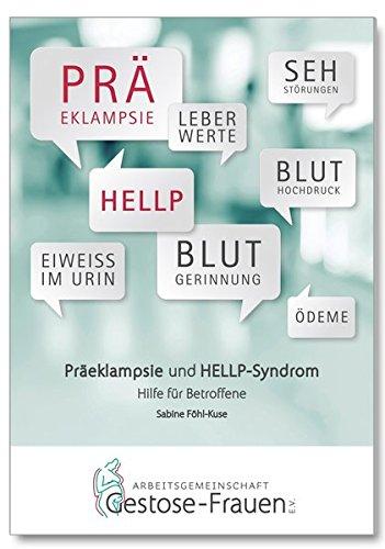 Präeklampsie & HELLP-Syndrom: Hilfe für Betroffene