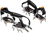 Crampones Sabretooth Clip de Black Diamond